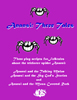 Three Anansi Tales play script cover