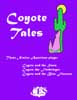 Coyote Tales three play scripts cover