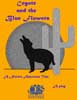 Coyote and the Blue Flowers play script cover