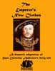 Emperors New Clothes play script cover