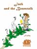Jack and the Beanstalk play script cover