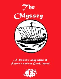 The Odyssey downloadable Play Script-