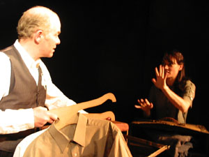 Only A Girl holocaust play