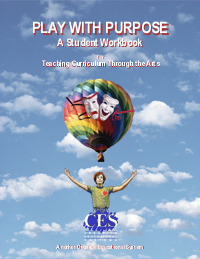 arts in  education student workbook to accompany teachers manual Teaching  Curriculum Through the Arts
