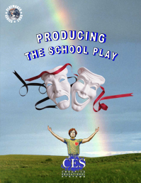 Producing the School Play book