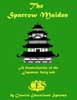 The Sparrow Maiden Japanese fairytale play script cover