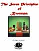 The Seven Principles of Kwanzaa play script collection cover