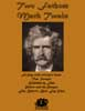 Mark Twain selections Tom Sawyer Huck Finn Prince and the Pauper 