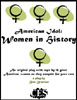 American Idol: Women in History play script cover